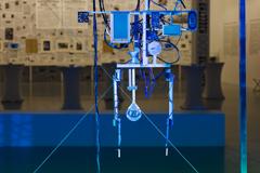 Эриус и PRT представили первого в мире робота-аллергика