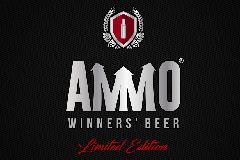 AMMO – танковое пиво для танкистов