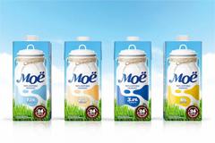 """Моё"" молоко для казахского рынка"