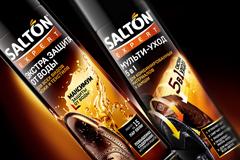 Комплексный проект для бренда Salton Expert