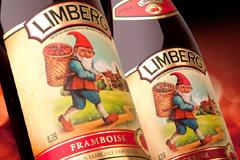 """Madison TMB для ЗАО """"НПО Агросервис"""" создали дизайн этикетки для бельгийского пива """"LIMBERG"""""""