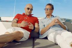 МТС и Ван Дамм наносят двойной удар по роумингу