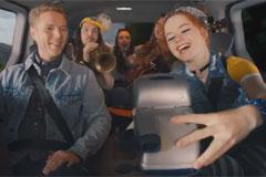 """""""Раздели поездку, и она сделает тебя богаче"""": на федеральном ТВ стартовала реклама сервиса BeepCar"""