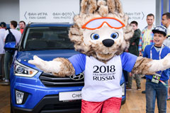 Компания Hyundai Motor совместно с Innocean Worldwide Rus и Havas Sports & Entertainment показала, как болеют за футбол