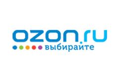 c86dc6a8d2e6 OZON.ru заговорил в городской среде   Новости   Advertology.Ru
