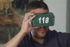 "Leo Burnett Moscow И ФК ""Локомотив"" создали VR-билет на матчи клуба"