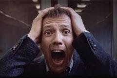 Хоррор-ролик для тех, кто не высыпается. От Saatchi & Saatchi Russia и Askona