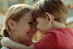 Для Kinder мамы все важны