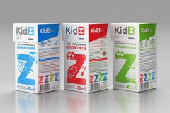 Аквион KidZ: средства для здорового детства
