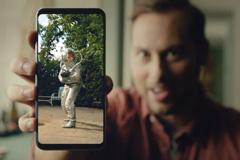 """LG V30 покажет входновляющиевдохновляющие истории в рекламной кампании """"всё возможно"""""""