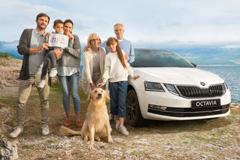 Graphit и Škoda сняли ролик о том, как автомобиль может стать большим, чем просто средство передвижения