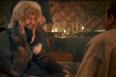 Монгольский хан и современный предприниматель в новом видео WebMoney