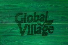 Global Village - новая СТМ бакалейной продукции и напитков для X5 RETAIL GROUP от Fabula Branding