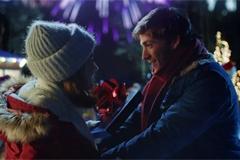 В новогоднем ТВ-ролике от Red Keds Юла призывает нарушать правила