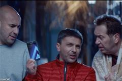 """Режиссер фильма """"Ёлки новые"""" снял новогоднюю рекламу МТС"""