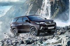 Toyota и Adwise запустили рекламную кампанию по выводу на рынок нового внедорожника Toyota Fortuner