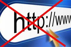 Правительство решило закрыть непопулярные сайты министерств и ведомств