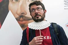 Студию Лебедева обвинили в попытке продать чужой логотип
