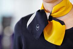 Наследие в зеркале будущего. Lufthansa представляет свой новый образ