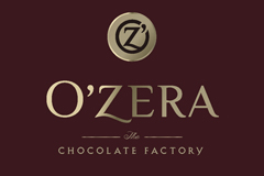 O'ZERA - The chocolate factory
