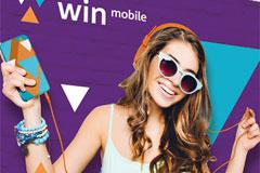 IQ Harvest и WIN Mobile выбирают яркое общение