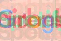 Почему логотипы Google, Airbnb и Pinterest так похожи?