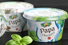 Семейный брендинг от BQB: история итальянской четы Cheesano