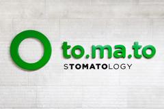ТО.МА.ТО: эмоциональный бренд стоматологической клиники
