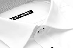 Брендинговое агентство FERMA создало новый бренд одежды для мужчин Good Manners.