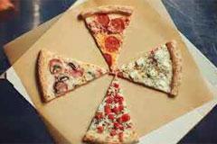 2SHARP разработало первую рекламную кампанию для сети пиццерий Додо Пицца