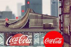 Новые рекламные кампании Coca-Cola