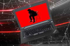 Спецпроект ThinkStories в поддержку линейки корпоративных ноутбуков Lenovo ThinkPad