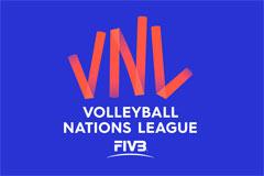 Landor и Международная федерация волейбола представили бренд Лиги волейбольных наций
