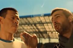 Тинькофф Банк выпустил рекламный ролик с участием футболиста Федора Смолова
