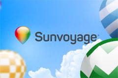 IQ HARVEST провело ребрендинг компании Sun Voyage