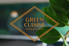 Как создать бренд вегетарианского ресторана?