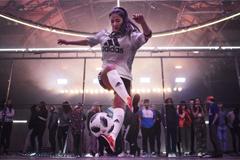 adidas собрал суперкоманду самых влиятельных представителей мира спорта, музыки и уличной культуры