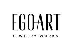 Ребрендинг ювелирной сети EGO-ART: от логотипа до ритейл-концепции
