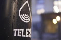"""Tele2 получила двух """"Каннских львов"""" за дождевой Wi-Fi"""