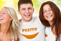 Новый бренд POZITIV от Soldis