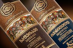 """Madison TMB разработали дизайн этикетки для серии вин """"Кавказское побережье Черного моря"""""""