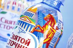 """""""Святой Источник"""" путешествует по России"""