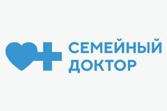 """Рестайлинг сети поликлиник """"Семейный доктор"""""""