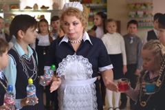 """Компания IDS Borjomi Russia выпустила серию юмористических роликов для школьников совместно с киножурналом """"Ералаш"""""""