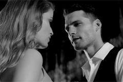 Новая рекламная кампания ароматов Trussardi Uomo и Trussardi Donna