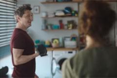 Бренд Indesit представляет новый рекламный ролик в рамках глобальной кампании #ЛучшеВместе (#DoItTogether)