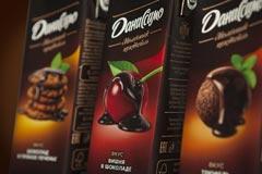 "Вкус на авансцене: агентство AVC обновило дизайн упаковок коктейлей ""Даниссимо"""