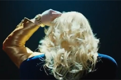 Leo Burnett Moscow заявляет: чтобы не рвать на себе волосы, просто сорви стикер монополии в Макдоналдс