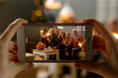"""Новогодняя """"таксипортация"""": Ситимобил запустил праздничную рекламную кампанию"""