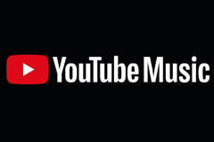 Город звучит c YouTube Music
